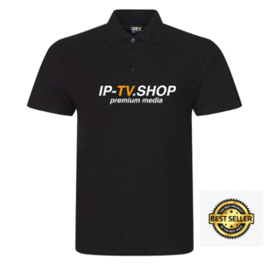 IP-TV.SHOP Promotional Polo Shirt